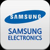 Samsung Annual Report icon