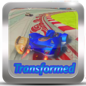 New Sonic Racing Tips icon