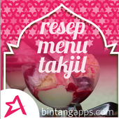 Resep Menu Takjil 2016 icon