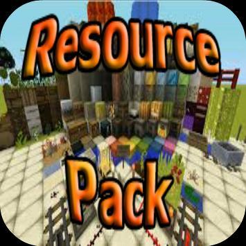 Resource Pack Minecraft PE apk screenshot