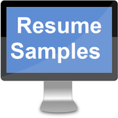 Resume Samples icon