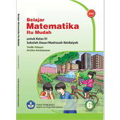Buku Matematika 6 SD icon