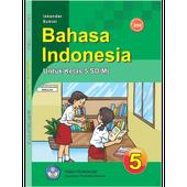Buku Bahasa Indonesia 5 SD icon