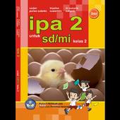Buku IPA 2 SD icon