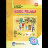 Buku IPA 3 SD icon
