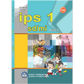 Buku IPS 1 SD icon