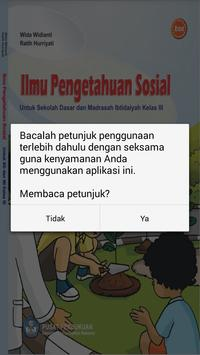 Buku IPS 3 SD apk screenshot