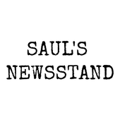 Saul's Newsstand icon