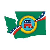 Washington State GOP icon