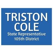 Rep. Triston Cole icon
