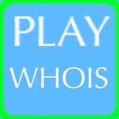 PlayWhois icon