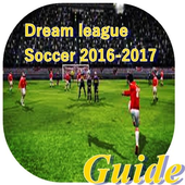 Tip Dream league Soccer 16-17 icon