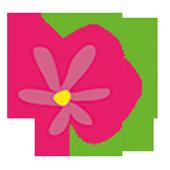 꽃이조아 icon