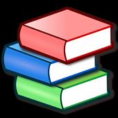 Bookz icon