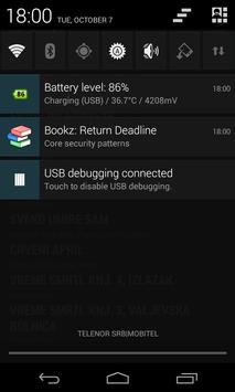Bookz apk screenshot