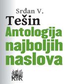 Tesin: Antologija... (promo) icon