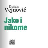 Vejnovic: Jako i nikome icon