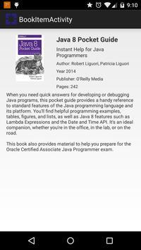 OpenBooksAPI apk screenshot