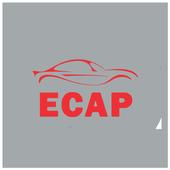 ECAP icon