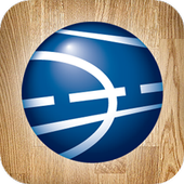 Tarkett Wood Sports Visualiser icon