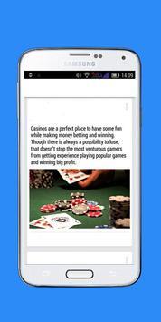 Mini Casino Slots - Review poster