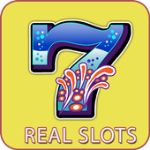 Real Slots : Review icon