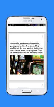 Casino apk screenshot