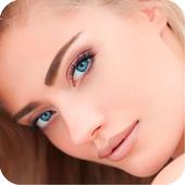 Легкий макияж icon