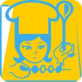 Школа кулинарии icon