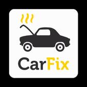 carfix icon