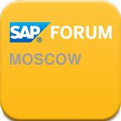 SAP Forum Moscow 2013 icon