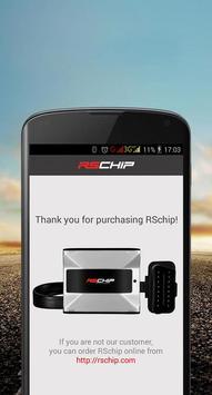 RSchip SmartControl poster