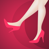 Chocolate - free dating app icon