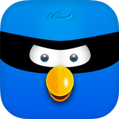 Tapl - секретный мессенджер icon