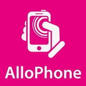 AlloPhone icon