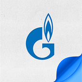 Библиотека «Газпром» icon