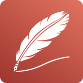 Learn by heart icon