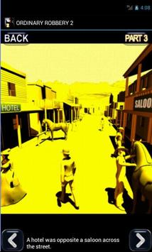 Ordinary Robbery 2 apk screenshot