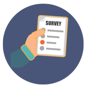 World's Surveys icon