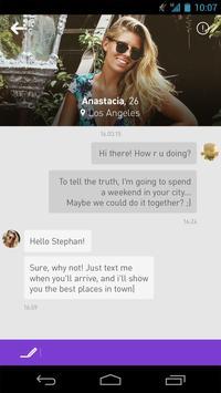 Dating apk screenshot