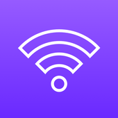 Дом.ru Wi-Fi icon
