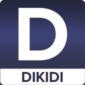 DIKIDI Business icon