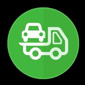 Е112ВА - Эвакуация автомобиля icon