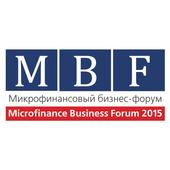 Микрофинансовый бизнес-форум icon