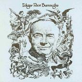 Э.Р.Берроуз. Вечный дикарь - 1 icon