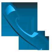 ICS Dialer (Trial) icon