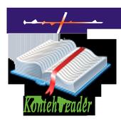 Konteh Reader icon