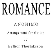 Anonimo Romance icon