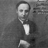Emilio Pujol - Etude Arpeggios icon