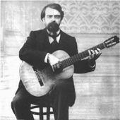 F. Tarrega Adelita icon